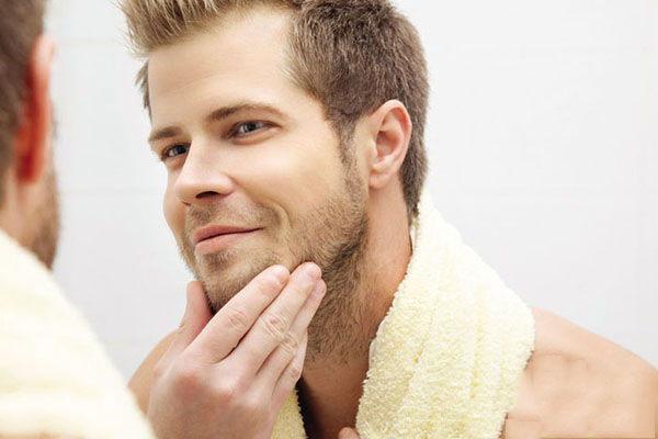 Cách triệt râu vĩnh viễn tại nhà hiệu quả
