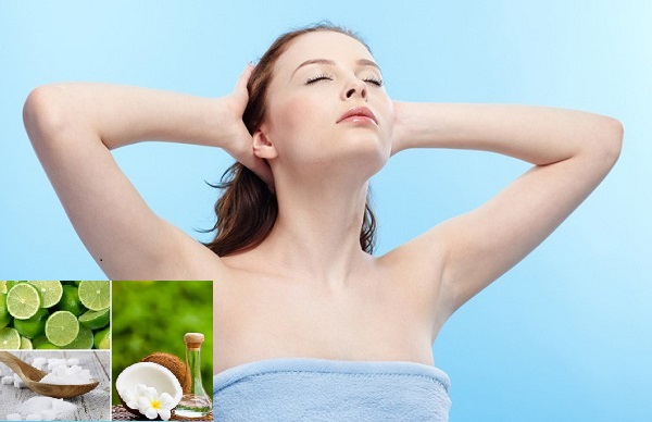 Cách tẩy lông bằng dầu dừa hiệu quả tại nhà nhanh nhất