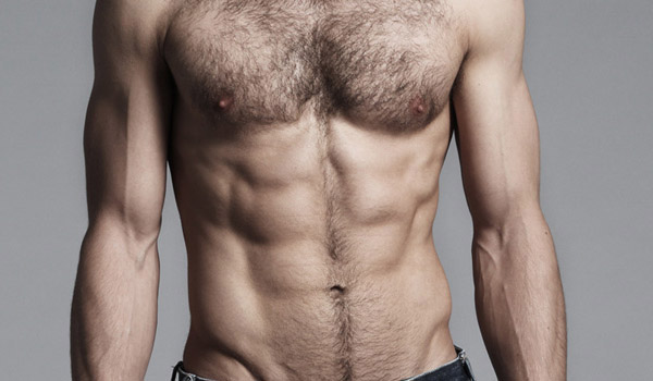Tướng đàn ông có lông bụng nói lên điều gì?